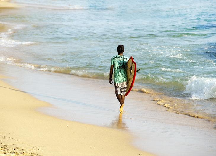 moda surfera
