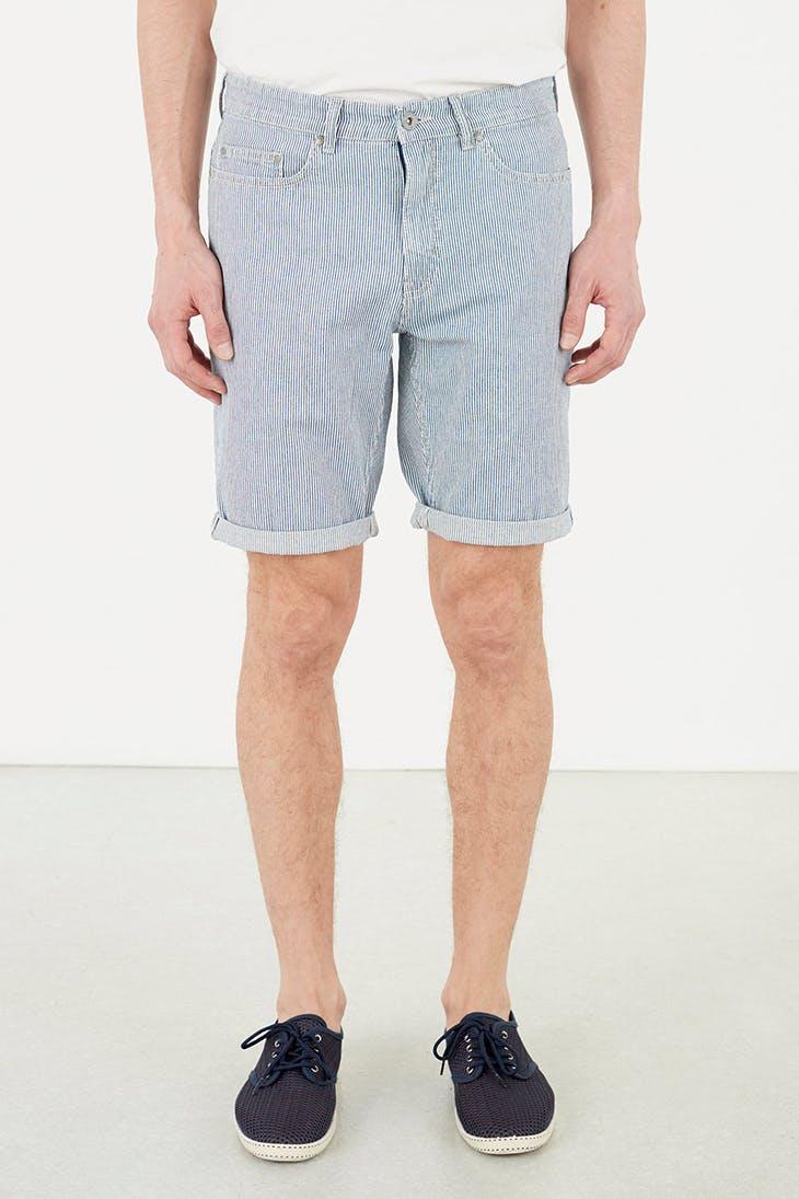 pantalones vaqueros cortos