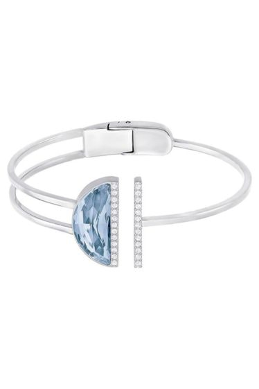 Swarovski-Glow-Bangle-Blue-5284073-W600