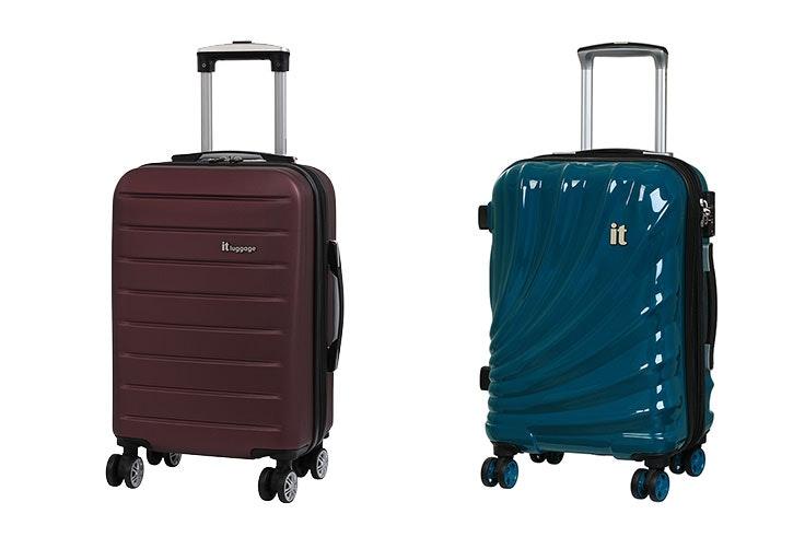 maletas de viaje Eroski