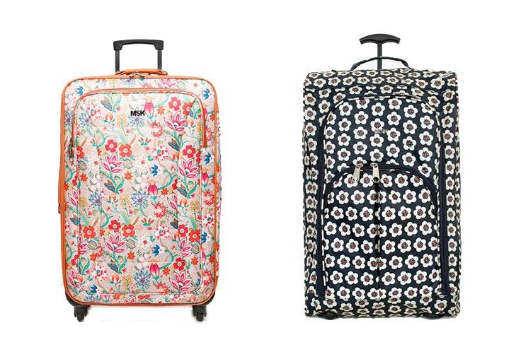 maletas de viaje de Misako
