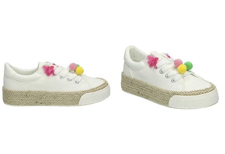 El mejor calzado para los más pequeños