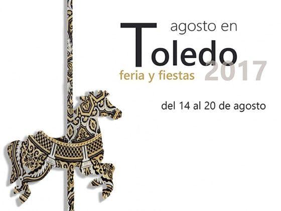 Diversión, música y moda en las Fiestas de Toledo