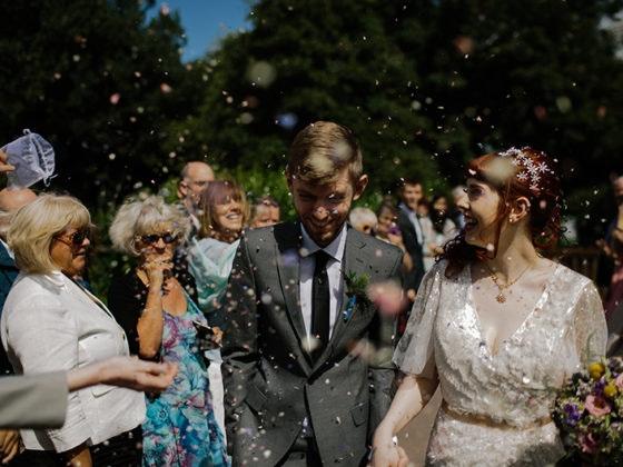 Ideas divertidas para bodas que te sorprenderán