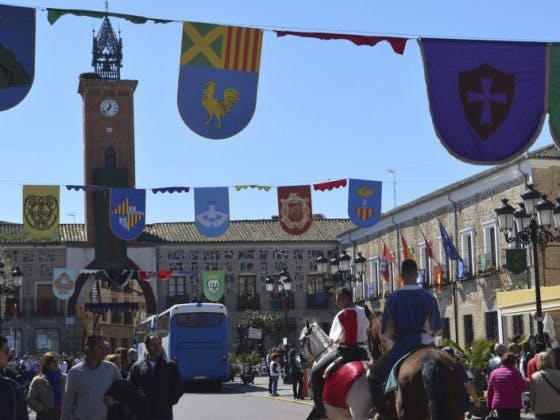 Mercado Medieval de Toledo