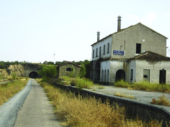 rutas naturales por Toledo