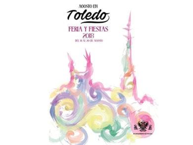 Fiestas en Toledo 2018