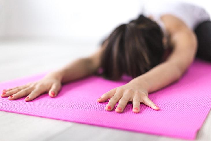 el yoga y el pilates