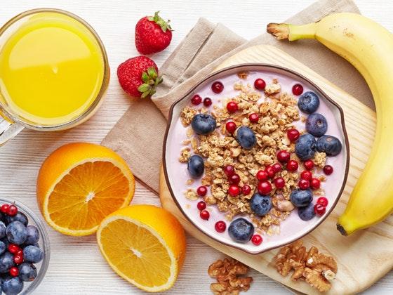 Mejorar tu dieta
