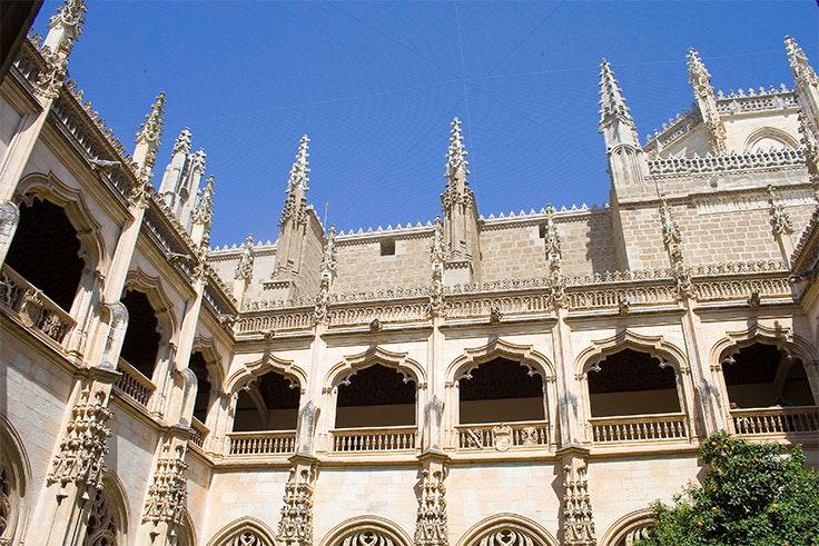 Lugares históricos de Toledo