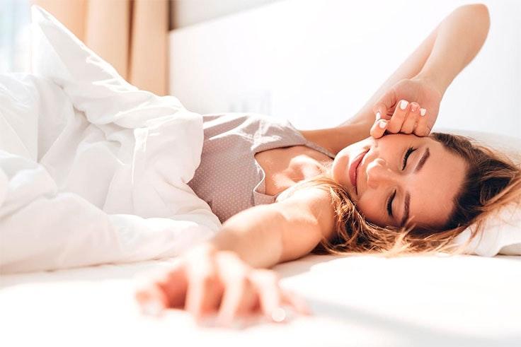 Recupera tus horarios de sueño
