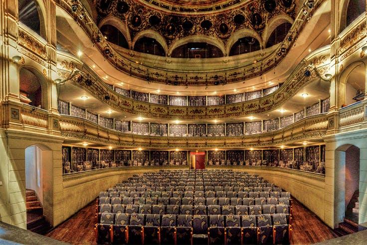 Teatro Toledo