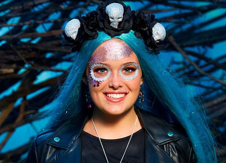accesorios y complementos para tu disfraz de Halloween