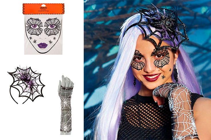 accesorios Halloween complementos
