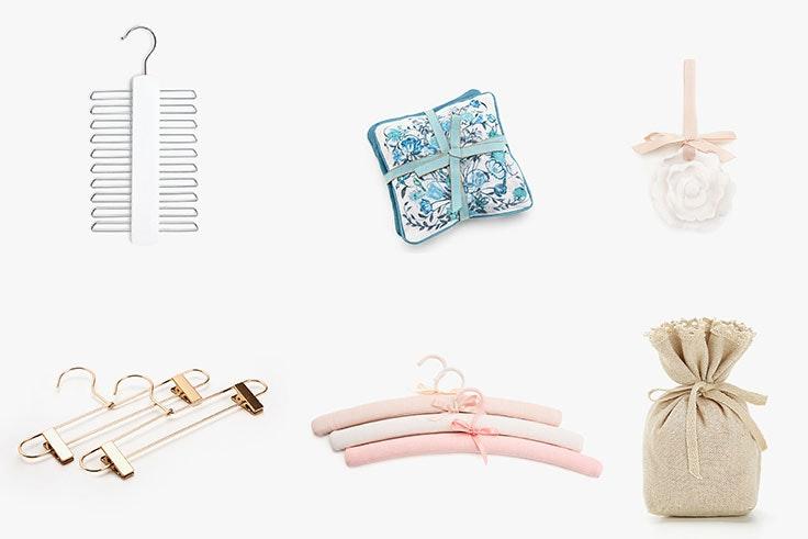 armario complementos Zara Home