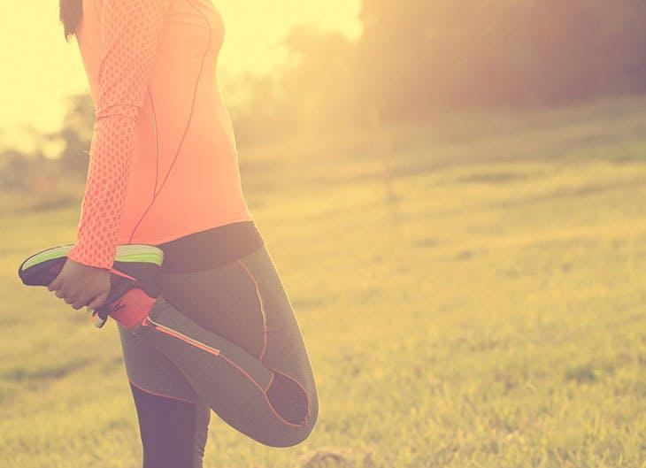deporte entrenamiento wake up desde casa