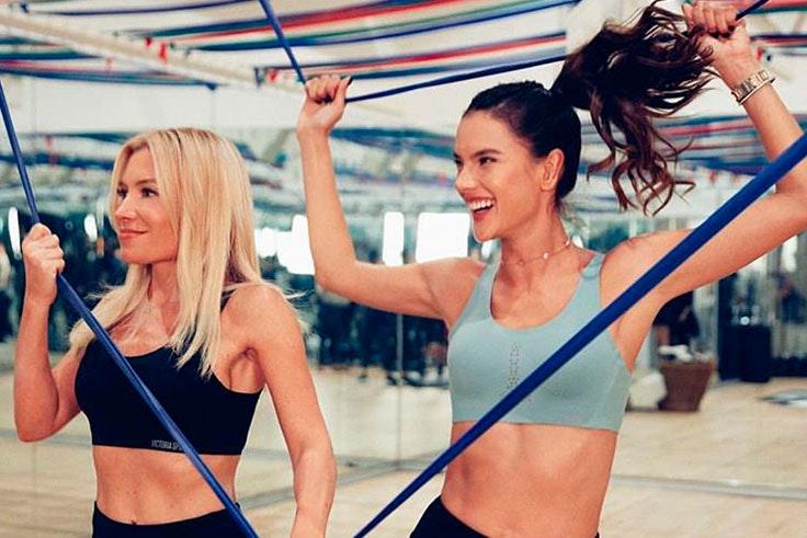 Entrenamiento, deporte, healthy, lifestyle