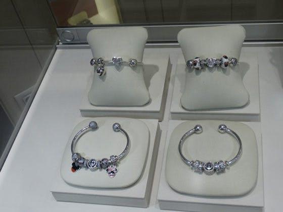 Nueva colección de Pandora Disney