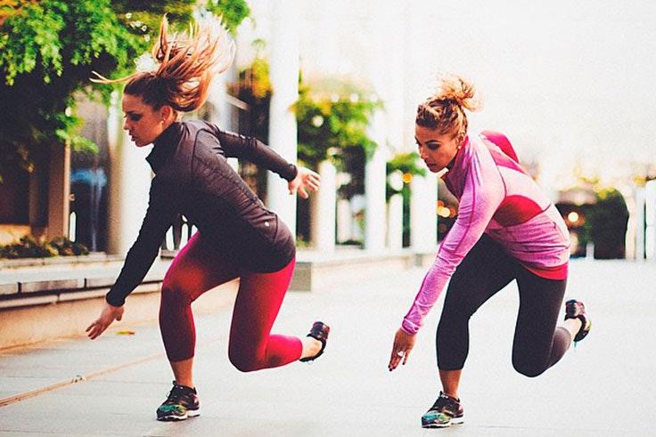Deporte, healthy, lifestyle, ejercicio