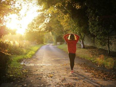 Ventajas que obtenemos practicando running