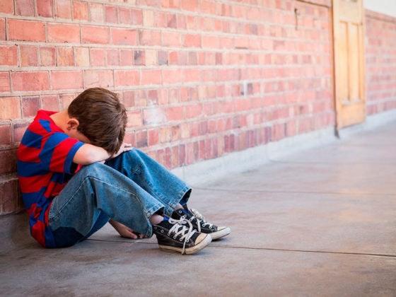 'Atrapados', campaña contra el acoso escolar