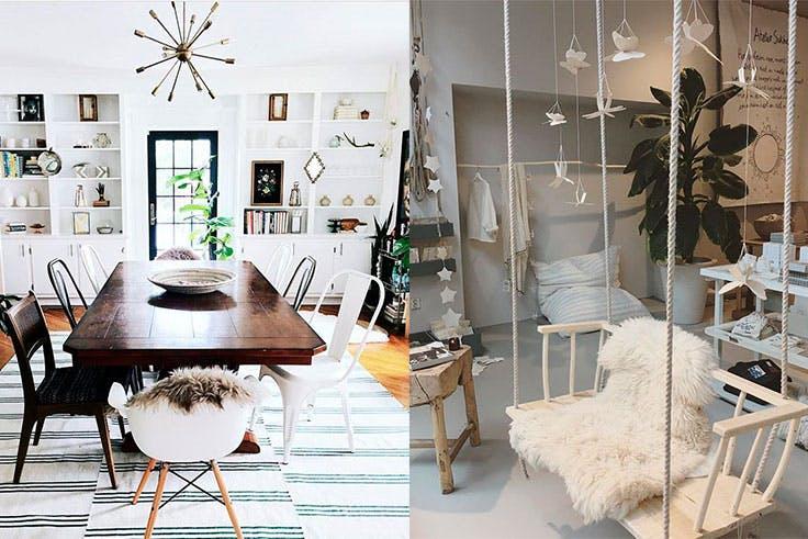 Claves para crear tu propia decoraci n 39 hygge 39 luz del tajo - Decoracion hygge ...