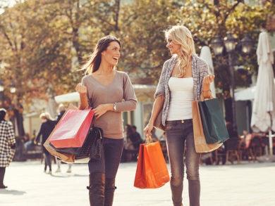 Guía de consejos para tus compras este Black Friday
