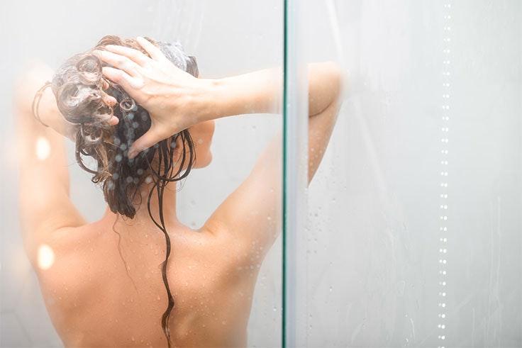 cuidados cabello frágil