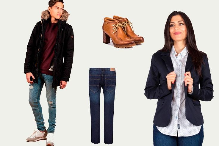 ofertas prendas moda