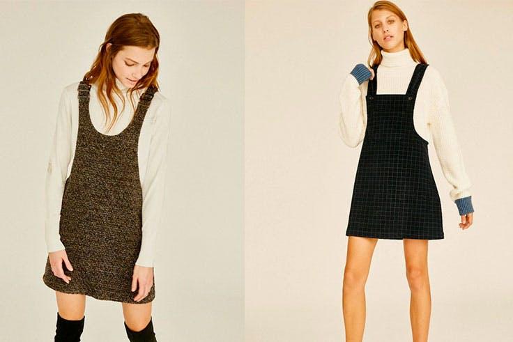 moda otoño pichi tendencia