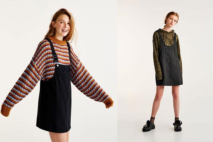 pichis tendencia moda