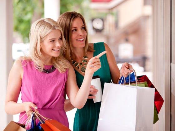 promociones tiendas