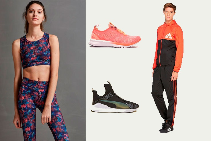ofertas ropa deportiva