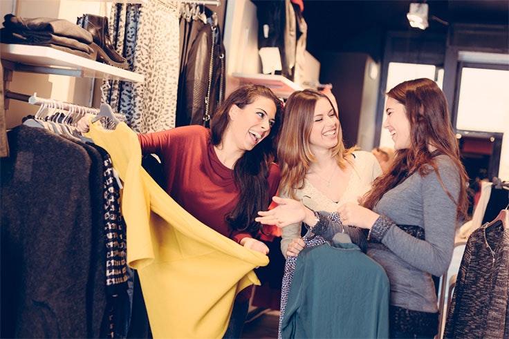 promociones compras shopping