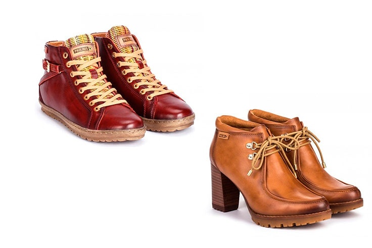 calzado tendencias moda