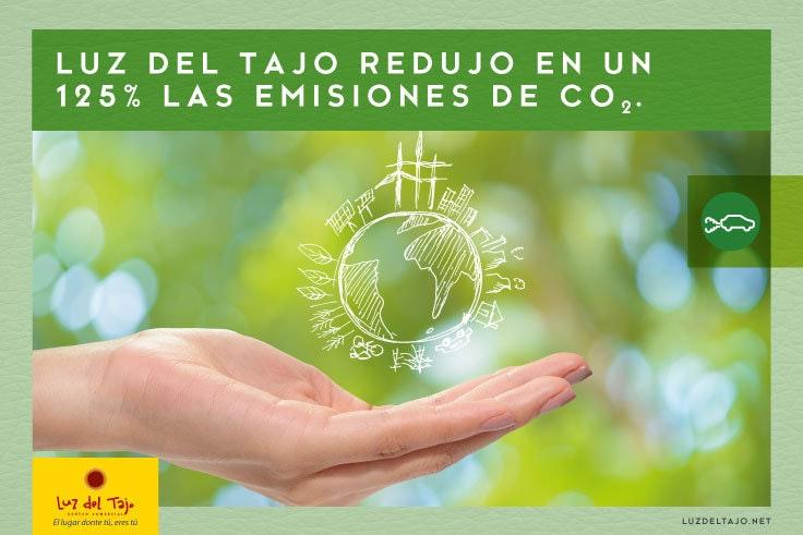 campaña medio ambiente