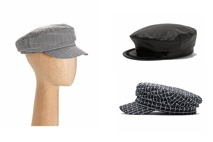 complementos accesorios gorra marinera