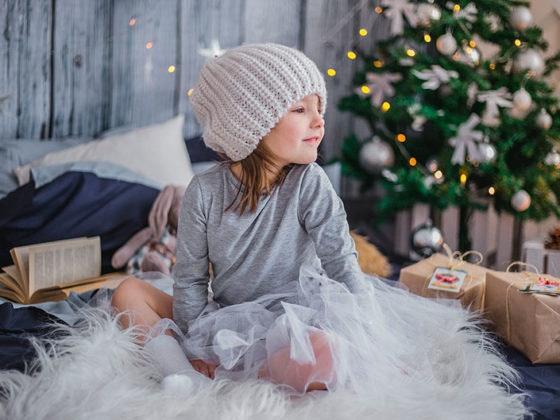juguetes Navidad regalos niños
