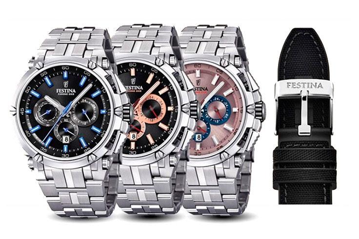 reloj regalo hombre