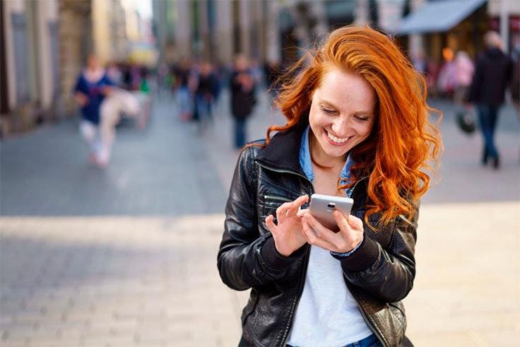 smartphone promoción oferta