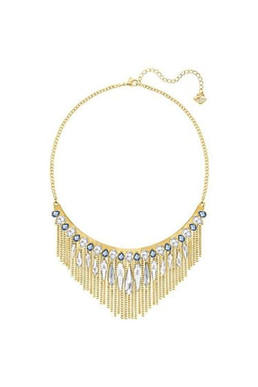 Swarovski-Gipsy-Necklace-Large-Blue-Rose-gold-plating-5260592-W600