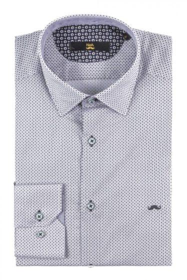 camisa-micro-lunares