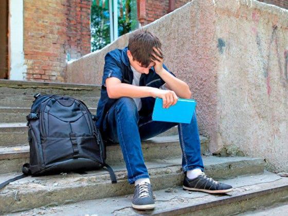 Campaña contra el bullying en Luz del Tajo
