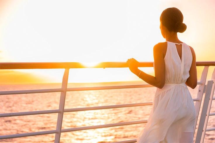 Descuentos en cruceros en Eroski Viajes Luz del Tajo