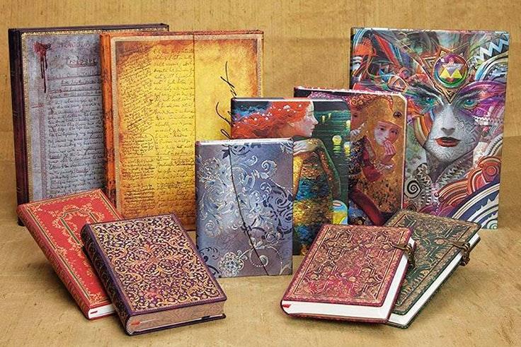 librería, cuaderno, promoción