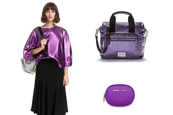 prendas moda Ultra Violet