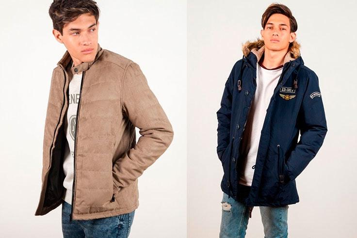 moda, prendas, abrigo