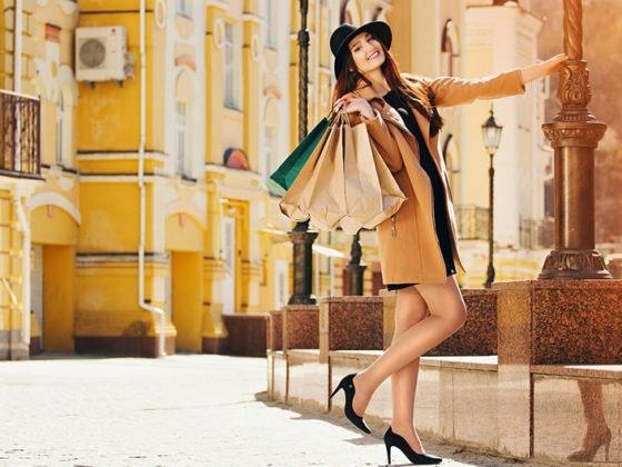 Promociones exclusivas en las tiendas de moda de Luz del Tajo