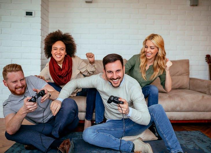 Disfruta de las mejores promociones de videojuegos en Luz del Tajo
