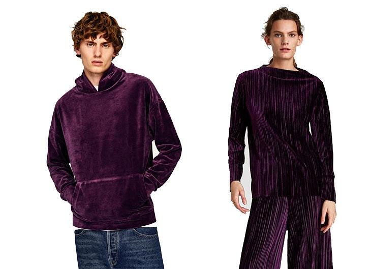 color tendencias Ultra Violet